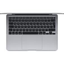 "Apple MacBook Air MGN93TU/A Apple M1 8 GB RAM 256 GB SSD 13.3"" MacOS Dizüstü Bilgisayar Gümüş"