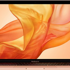 "Apple MacBook Air MGND3TU/A Apple M1 8 GB RAM 256 GB SSD 13.3"" MacOS Dizüstü Bilgisayar Altın"
